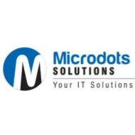 Microdots Solution