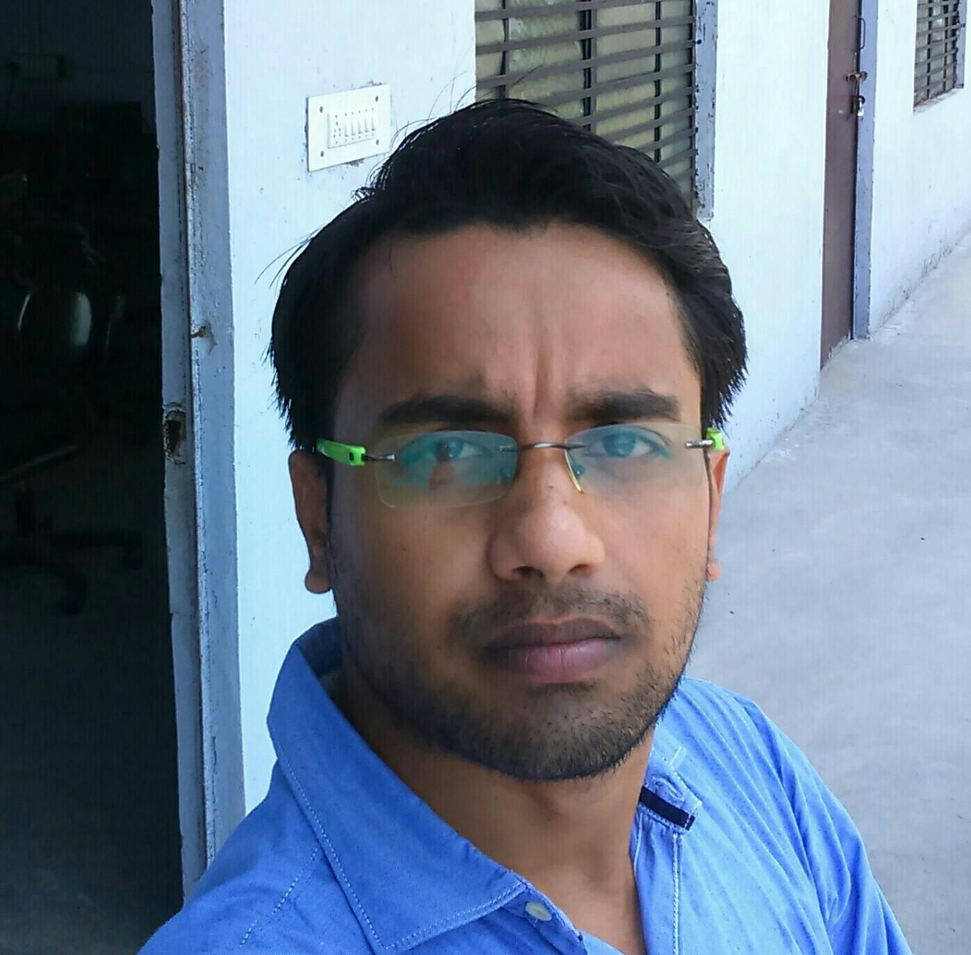 Pulkit Pandey