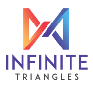 Infinite Triangles