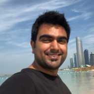 Shashank Kakroo