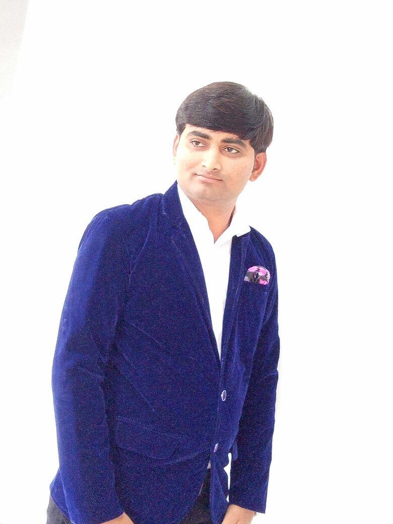 Rohit Kalavadiya