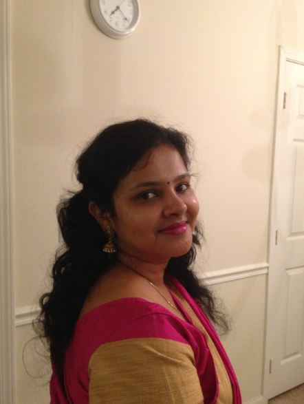 Srishti Srivastava