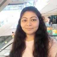Monika Bhojani