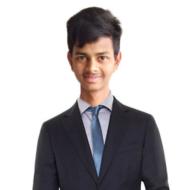 Jenish Patel